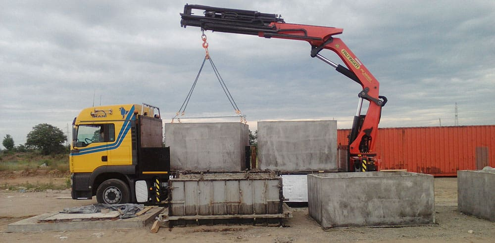 szamba betonowe Tarnobrzeg