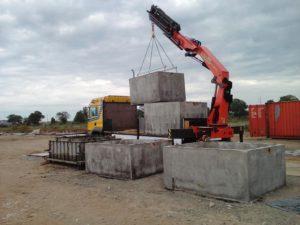 Szamba betonowe warszawa