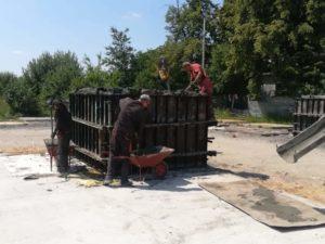 szambo betonowe 8m3