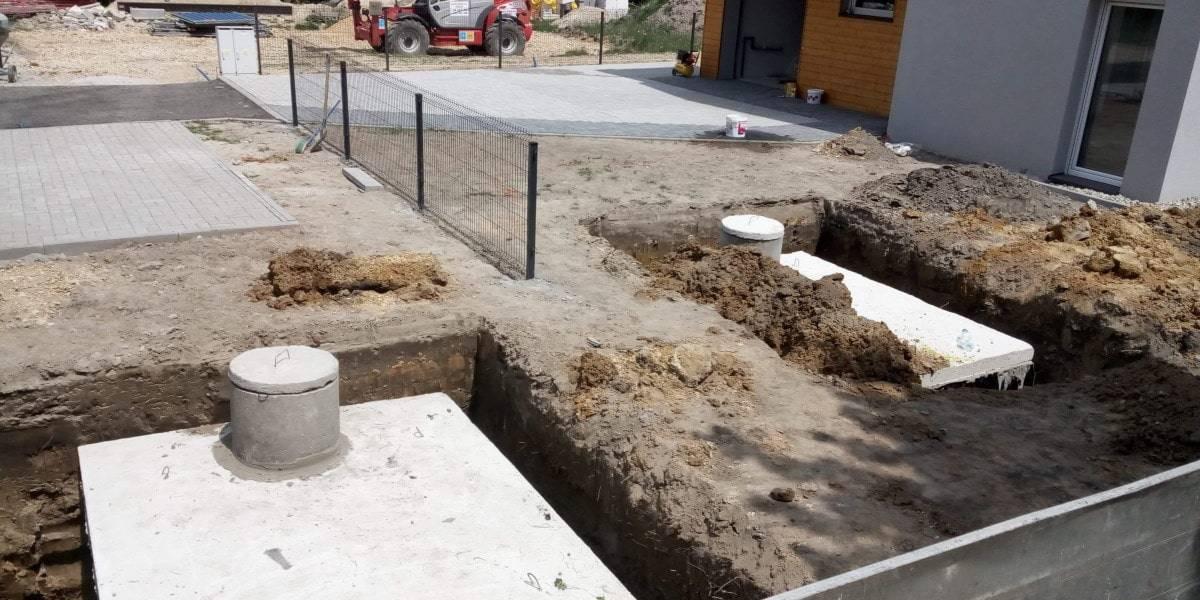 Szamba betonowe Biłgoraj