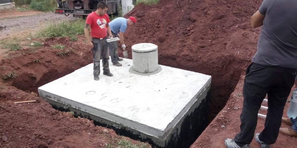 Szamba betonowe Nowy Targ