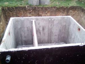 szamba betonowe Kościerzyna