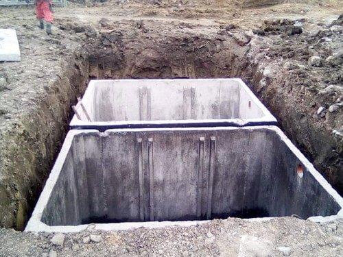 szamba betonowe Lembork