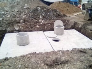 szamba betonowe Mińsk Mazowiecki