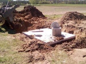 szamba betonowe Otwock