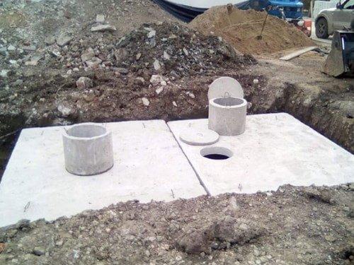 szamba betonowe Starogard Gdański