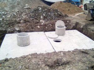 szamba betonowe Tarnowskie Góry